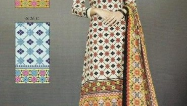Sana & Samia Latest Winter Khaadi Dresses 2012-13 For Women 001