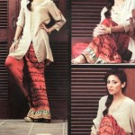 Sania Maskatiya latest Women wear Luxury Pret dress Collection 2012-13 (2)