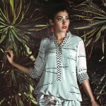 Sania Maskatiya latest Women wear Luxury Pret dress Collection 2012-13 (4)