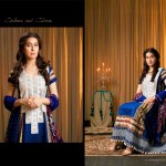 Shariq textiles Latest Khaddar Exclusive Winter Dresses 2012-13 For Girl (4)