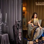 Shariq textiles Latest Khaddar Exclusive Winter Dresses 2012-13 For Girl (6)