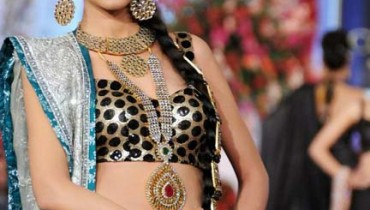 Sonar Bridal Jewelry Sets New & Latest Designs at BCW