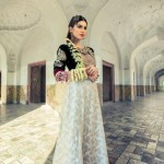 Threads & Motifs Latest Winter Dresses 2012-13 For Women 001