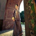 Threads & Motifs Latest Winter Dresses 2012-13 For Women 005