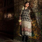 Threads & Motifs Latest Winter Dresses 2012-13 For Women 009