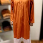 Thredz Kurta Shalwar Collection 2012