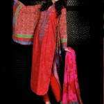 Umar Sayeed Latest Winter Dress Collection 2012-13 For Women (10)
