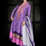Umar Sayeed Latest Winter Dress Collection 2012-13 For Women (12)