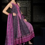 Umar Sayeed Latest Winter Dress Collection 2012-13 For Women (2)