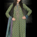 Umar Sayeed Latest Winter Dress Collection 2012-13 For Women (3)