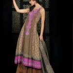 Umar Sayeed Latest Winter Dress Collection 2012-13 For Women (4)