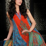 Umar Sayeed Latest Winter Dress Collection 2012-13 For Women (6)