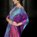 Umar Sayeed Latest Winter Dress Collection 2012-13 For Women (7)