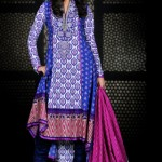 Umar Sayeed Latest Winter Dress Collection 2012-13 For Women (8)