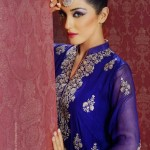 UmarBatul Latest Formal Wear Dress Collection 2012-2013 for Women (1)