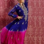 UmarBatul Latest Formal Wear Dress Collection 2012-2013 for Women (2)