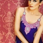 UmarBatul Latest Formal Wear Dress Collection 2012-2013 for Women (3)