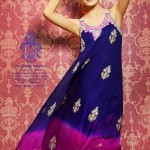 UmarBatul Latest Formal Wear Dress Collection 2012-2013 for Women (4)