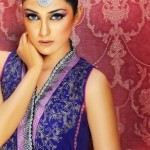 UmarBatul Latest Formal Wear Dress Collection 2012-2013 for Women (5)