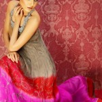 UmarBatul Latest Formal Wear Dress Collection 2012-2013 for Women (6)