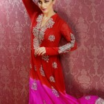 UmarBatul Latest Formal Wear Dress Collection 2012-2013 for Women (7)