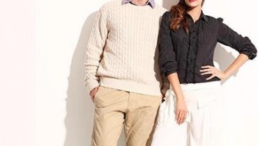 Urban culture winter western Dresses 2012-13 For Women & Men (7)