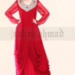 Zahra Ahmad Latest Winter Dresses 2012 13 For Women 0010