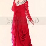 Zahra Ahmad Latest Winter Dresses 2012 13 For Women 0012