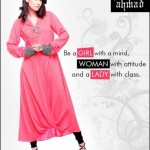 Zahra Ahmad Latest Winter Dresses 2012 13 For Women 0014