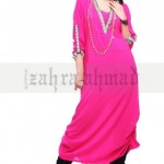 Zahra Ahmad Latest Winter Dresses 2012 13 For Women 003