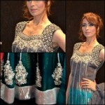 Zayn Rashid Latest Party Wear Dress Collection 2012-13 For Women (1)