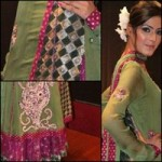 Zayn Rashid Latest Party Wear Dress Collection 2012-13 For Women (2)