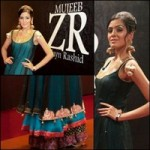Zayn Rashid Latest Party Wear Dress Collection 2012-13 For Women (3)