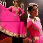 Zayn Rashid Latest Party Wear Dress Collection 2012-13 For Women (4)