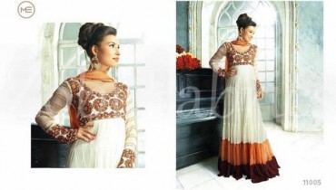 Zobi Fabrics Formal Wear Stylish Collection 2012-13 For Women (2)