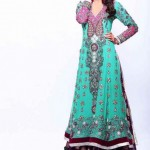 Ahmad Bilal Winter Collection 2013 By Shabis 003