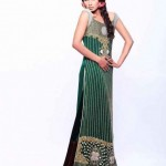 Ahmad Bilal Winter Collection 2013 By Shabis 005