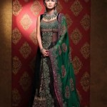 Ahmad Bilal Winter Collection 2013 By Shabis 006