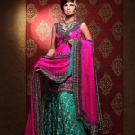 Ahmad Bilal Winter Collection 2013 By Shabis 007