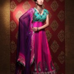 Ahmad Bilal Winter Collection 2013 By Shabis 008