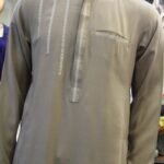 Ahsan Khan Latest Winter Dress Collection 2012-13 For Men (1)