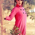 Aisha Alam Latest Winter Casual Wear Collection 2013 For Women 007