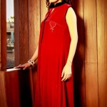 Aisha Alam Latest Winter Formal Dresses 2013 For Women 0010