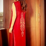 Aisha Alam Latest Winter Formal Dresses 2013 For Women 002