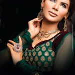 Ali Imran Latest Jewellery Designs 2013 For Women and Girls 002
