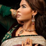 Ali Imran Latest Jewellery Designs 2013 For Women and Girls 003