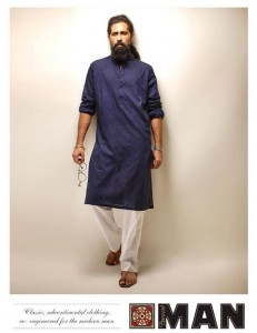 Bareeze Man Latest Winter Dresses 2012-2013 For Men 004