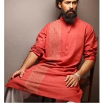Bareeze Man Latest Winter Dresses 2012-2013 For Men 007