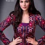 Bareeze New Winter Arrival Latest Collection 2012-2013 For Women (4)