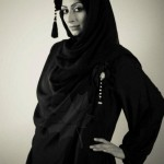 Coty's Abayas Collection for Girls